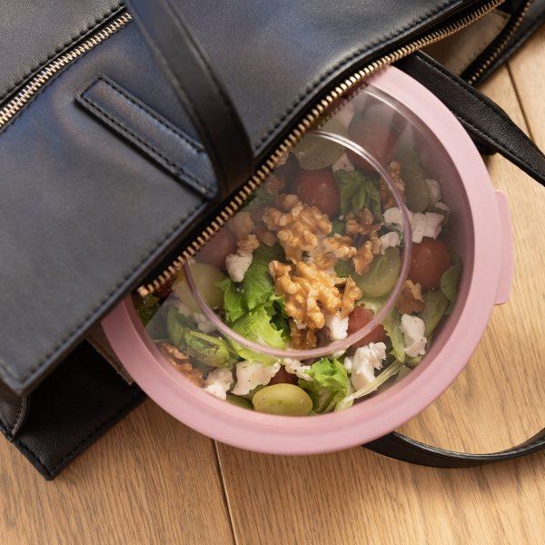 Onderweg, lunch, Shop Sophie Glutenvrij